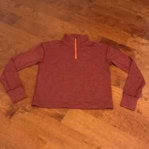 Outdoor voices lightweight pullover